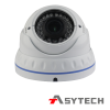 Camera de supraveghere video HD-AHD, 1.0 MP, IR ASYTECH