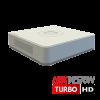 DVR HD-TVI, Analog, 4 ch,DS-7104HGHI-SH