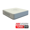 DVR HD-TVI, Analog, 4 ch,DS-7104HGHI-E1