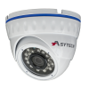 Camera de supraveghere video IP 2.0MP, audio - ASYTECH